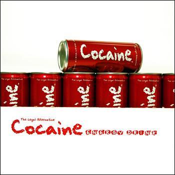 Cocaine EnergyDrink